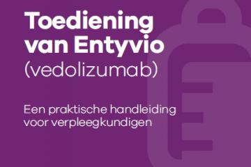 Entyvio verpleegkundige brochure